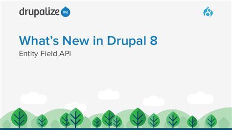 drupal theme entity what s new in drupal 8 entity field api