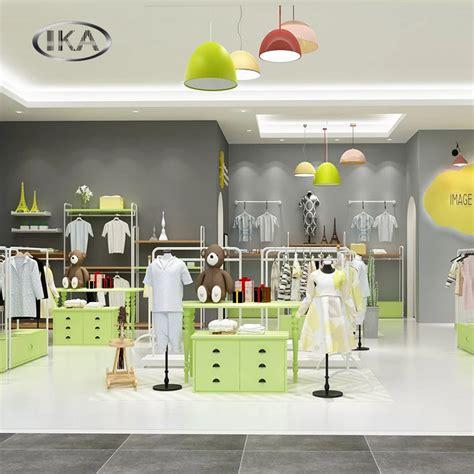 design interior toko baju minimalis tienda de ropa de los ni 241 os accesorios decoraci 243 n dise 241 o