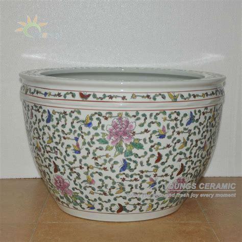 Ceramic Planter Pots For Sale by Sale Large Famille Ceramic Plant Flower Pots