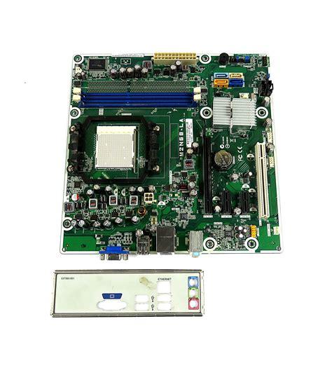 Motherboard Amd Socket Am3 m2n68 la hp socket am3 amd system motherboard 612501 001