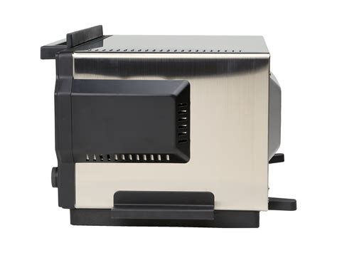 Krups Toaster Krups Toaster Oven Black Stainless Steel Shipped Free At