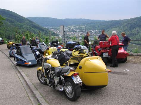 Motorrad Gespann Treffen 2016 by Organisierte Gespanntour Motorrad Gespanne