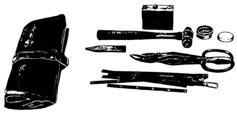 figure repair kit engineering
