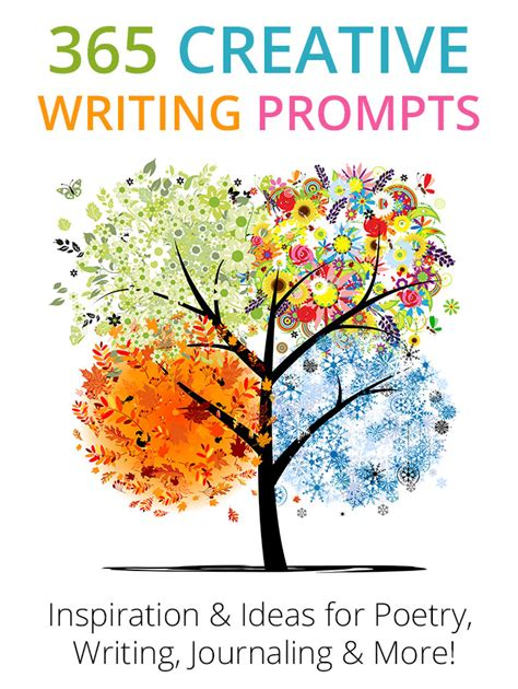 Creative Writing Essay Topics by 365 Creative Writing Prompts Thinkwritten