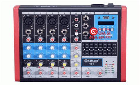 Mixer Li Yamaha sản phẩm mixer ch 237 nh h 227 ng với gi 225 tốt