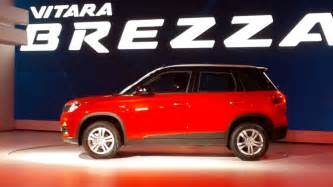 Upcoming Suv Maruti Suzuki Upcoming Cars In India 2017 With Launch Date Price Pics
