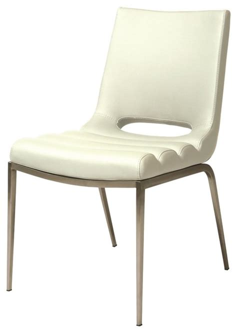 Pastel Dining Chairs Pastel Furniture Emily Side Chair Contemporary Dining Chairs By Beyond Stores
