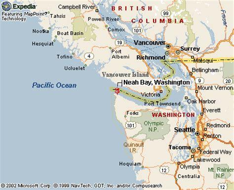 hobuck resort map hobuck resort map 28 images makah tribe neah bay