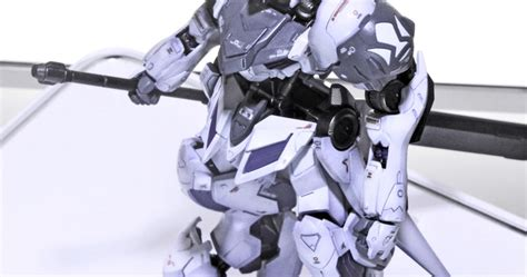 Bandai Hg Gundam Barbatos Lupus Clear Ver custom build hg 1 144 gundam barbatos lupus ver rks
