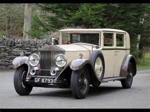 Rolls Royce 1930 1930 Rolls Royce Phantom Ii For Sale Classic Cars For