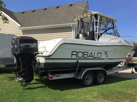 robalo boats photos robalo 1996 for sale for 16 500 boats from usa