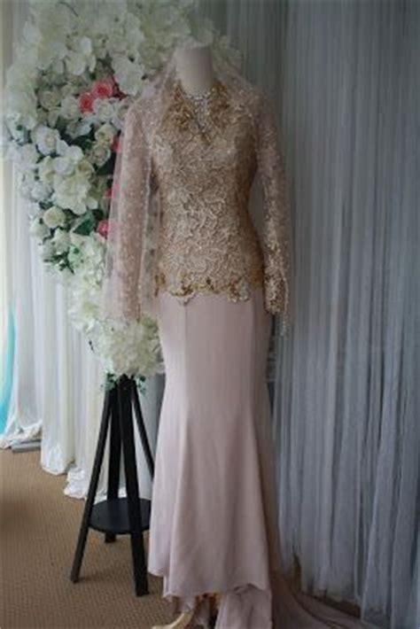 Baju Kahwin Lace looks decent d ombak creatives design baju pengantin tying the knot