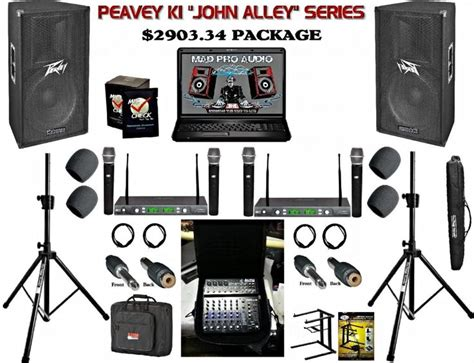 Mixer Alto Sound System 31 best karaoke system images on karaoke