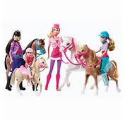 Image  Barbie Her Sisters In A Pony Tale Doll And Horse 2 Jpg