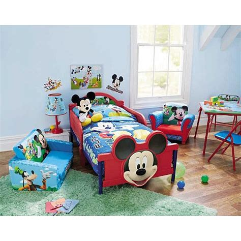mickey mouse clubhouse bed mickey mouse clubhouse bedding mickey mouse toddler bed