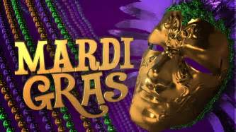 Mardi Gras Limited Space Available In Rv City For Mobile Mardi Gras