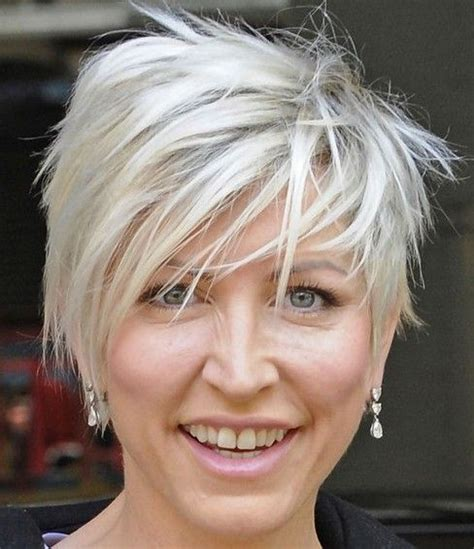 layered haircuts for fine hair age 50 30 hottest short layered hairstyles for women over 50