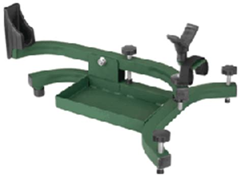 lead sled shooting bench caldwell lead sled solo shooting bench rest