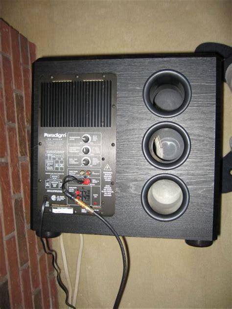 wtb paradigm studio monitors  ps   head fiorg