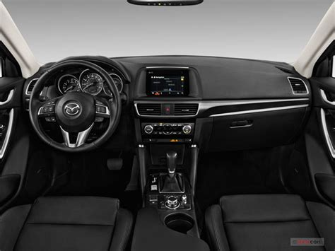 interior mazda cx 5 mazda cx 5 prices reviews and pictures u s news