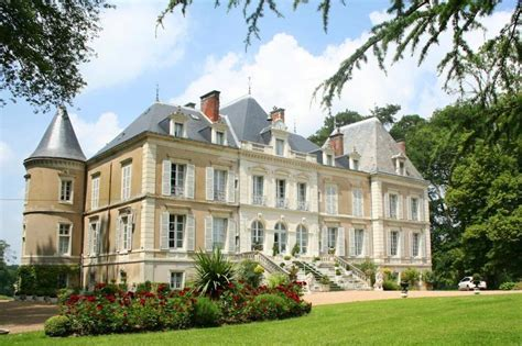 9 Jaw Dropping French Castles For Price Of 1 Vancouver