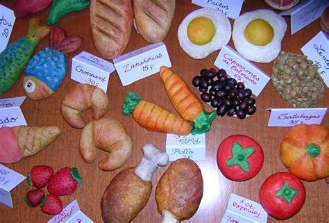 frutas con material reciclaje la buena letra manualidades