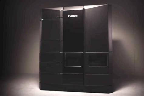Printer 3d Canon canon announces intent to enter 3d printing market