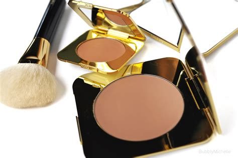 tom ford gold dust terra bronzer review
