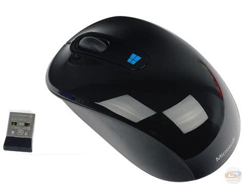 Promo Mouse Microsoft Sculpt Mobile bluetrack gecid