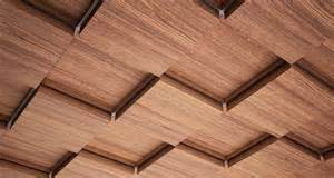 Wood Ceiling Tiles Stylish Wood Ceiling Panels Collection From Hunted Douglas