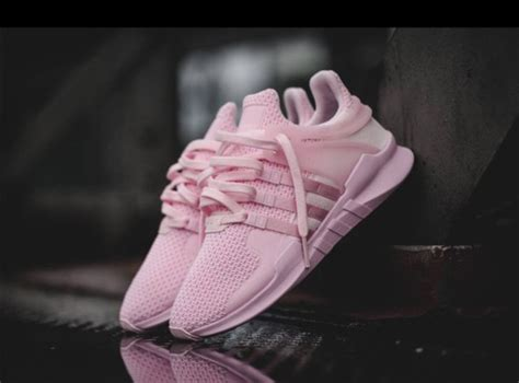 shoes adidas shoes pink sneakers low top sneakers pink