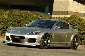 is this a price for an 07 rx8 rx8
