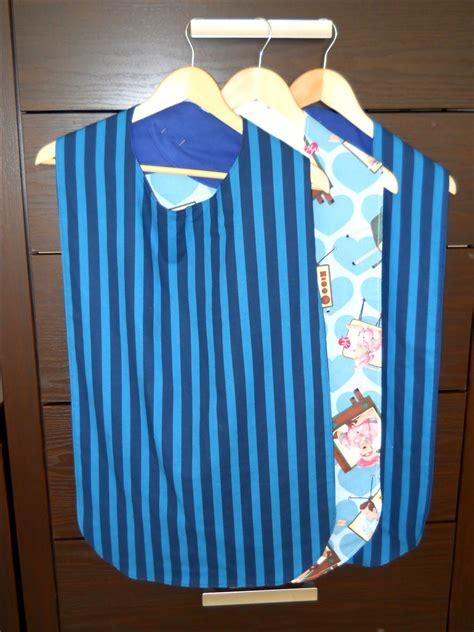adult bibs pattern free sew with aloha adult bibs