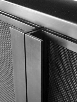 Metal Kitchen Cabinet Doors by 17 Of 2017 S Best Steel Furniture Ideas On Pinterest