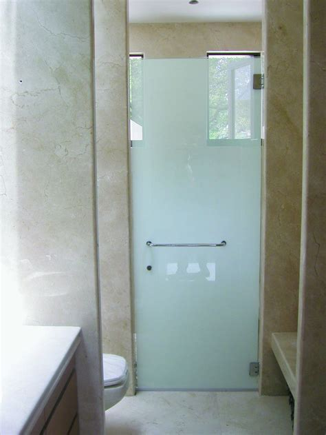 mirrored shower door frameless frosted shower doors shower doors mirrored