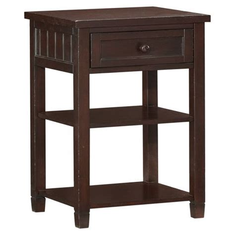 14 Inch Bedside Table 24 Best Images About Bedside Table W Laptop Shelf On Shelves Nesting Tables And