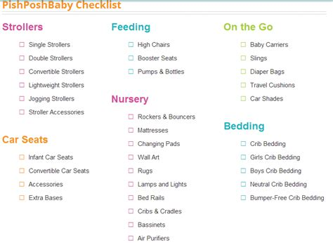 Baby Shower Register by Check Out This New Baby Registry Shop With Me
