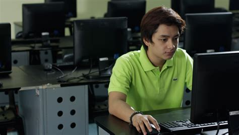 Computer Scientist Description by Cs Programs Malayan Colleges Laguna