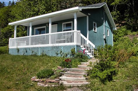 Moncton Cottages For Rent by Brightwater Cottage Bay Of Fundy Rental St Martins New