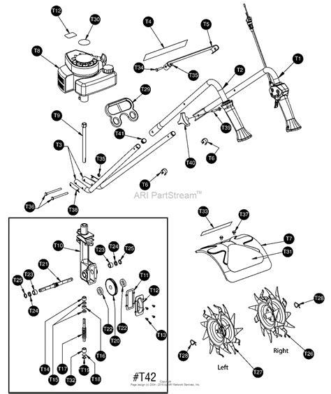 mantis tiller parts diagram mantis tiller fuel diagram related keywords mantis