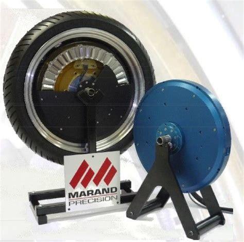 Solar Electric Motor by Electric Solar Car In Wheel Motor Marand Precision