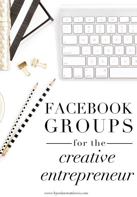 2487 Best Creative Entrepreneurs Images - groups become a well of networking
