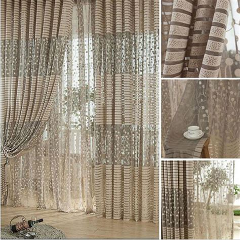 patterned sheer curtain panels sheer patterned curtains curtain menzilperde net