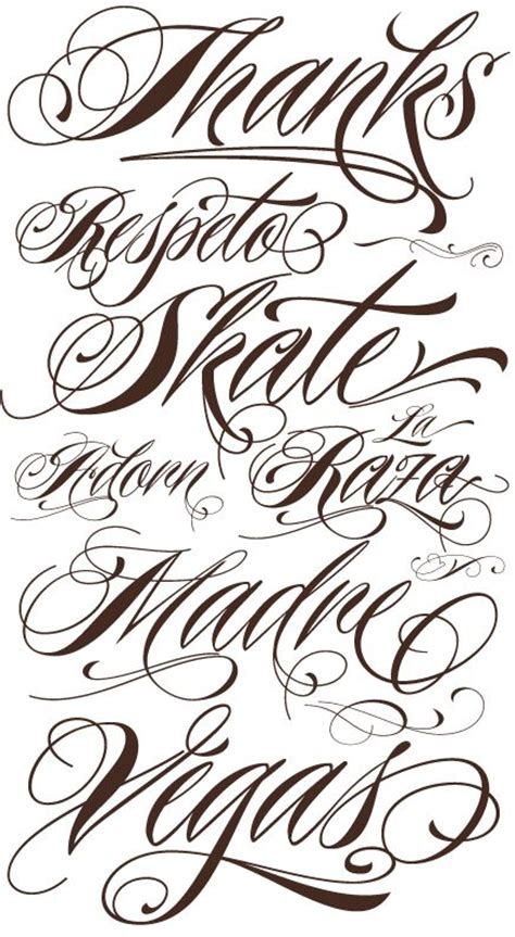tattoo fonts website image result for http sudtipos site typeticle