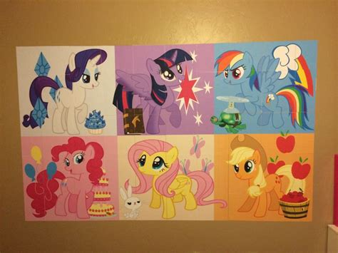 my little pony bedroom wallpaper 67 best images about my little pony room on pinterest shelves murals and rainbow dash