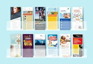 rack card design template rack card flyer designs stocklayouts
