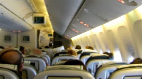 boeing 777 alitalia interni buenos aires roma dentro boeing alitalia 777 200