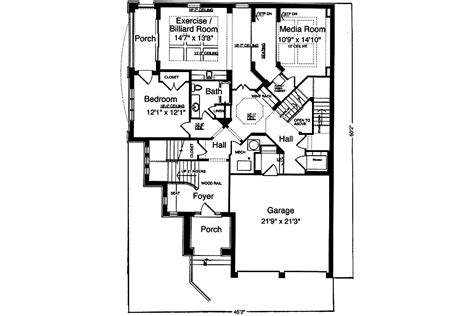 hillside view home plans 171 floor plans hilltop home plans designed with a city view drawn by