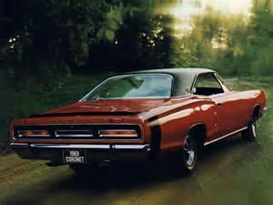 1969 dodge coronet r t 440 magnum ws23 classic g