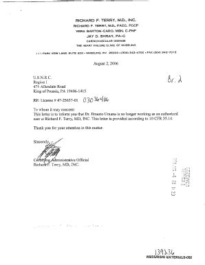 Request Letter Amendment Contract Sle Amendment Letter Forms And Templates Fillable Printable Sles For Pdf Word Pdffiller